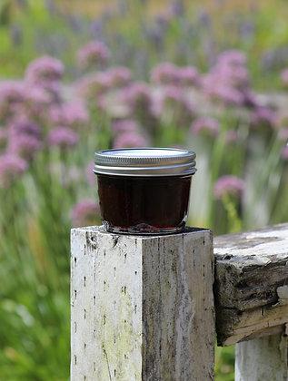 Blueberry Spice Jam