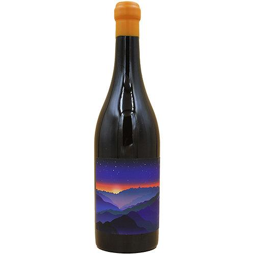 擁抱橘酒系列-山脈