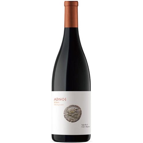 Adnos 2012 安蒂斯紅酒