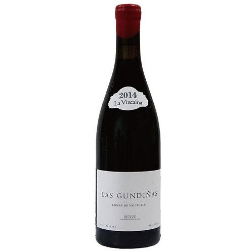 Las Gundiñas 2014 康迪娜紅酒