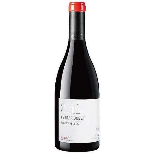 Ferrer Bobet V.V. 2011 菲雷爾波貝老藤紅酒