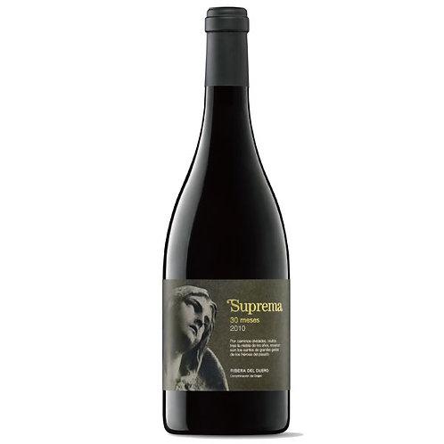 Ars Suprema 2010 經典藝術紅酒