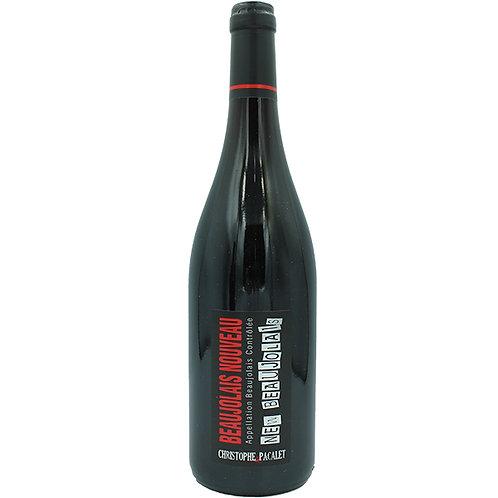 Beaujolais Nouveau 2020 薄酒來新酒