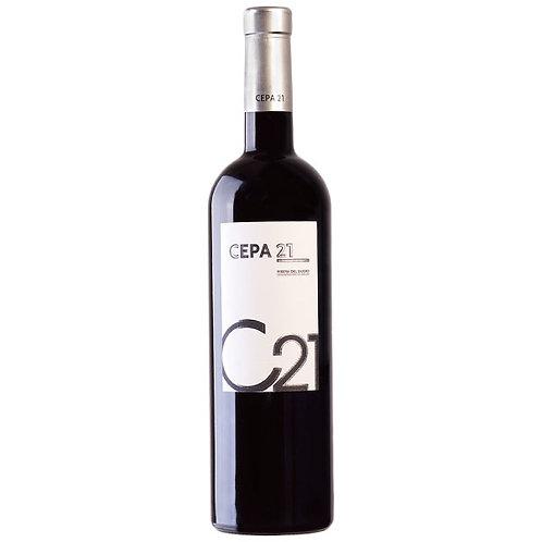 Cepa 21 2009 席帕21紅酒