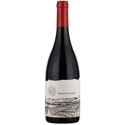 Pinot Noir 2017 Single Vineyards