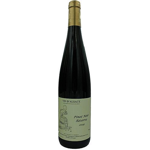 Pinot Noir Reserve 2019