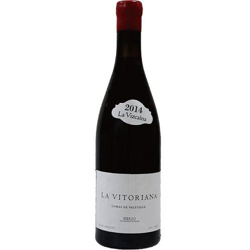 La Vitoriana 2017 維多利亞紅酒