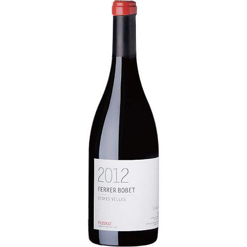 Ferrer Bobet V.V. 2012 菲雷爾波貝老藤紅酒