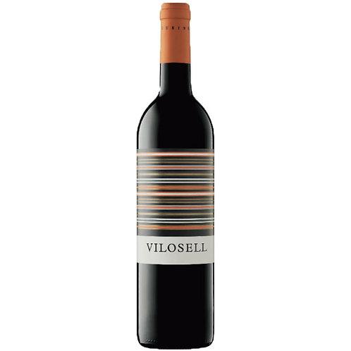 Vilosell 2016 維洛瑟紅酒
