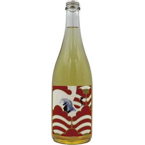 Aromatico Frizzante 2018 夕鶴微氣泡酒