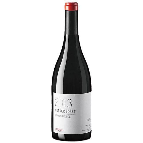 Ferrer Bobet V.V. 2013 菲雷爾波貝老藤紅酒