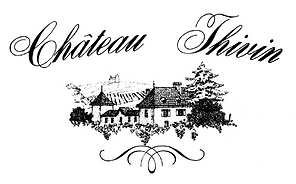 Chateau Thivin logo.png