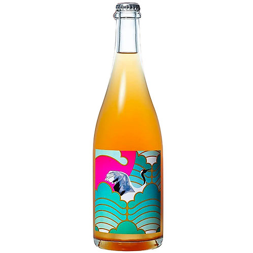 Ambra Frizzante 2019 <琥鶴>微氣泡酒