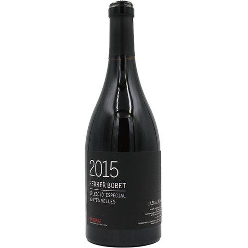 Ferrer Bobet Selecció Especial 2015 菲雷爾波貝精選紅酒