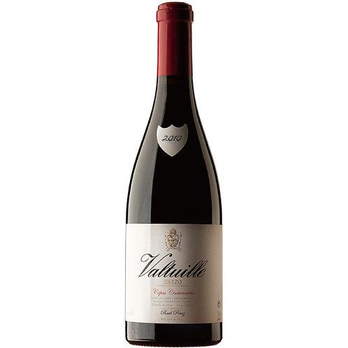 Valtuille Cepas Centenarias 2012 法圖伊百年頂級紅酒