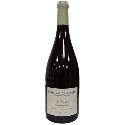 Cuvée Coeur de Vendanges – Vignes centenaires 2017 豐收之心紅酒