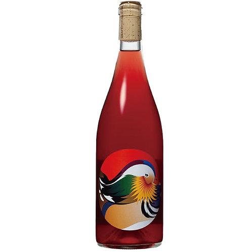 Rosso 2018 赤鴛鴦紅酒
