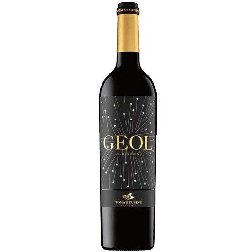 Geol 2016 煙火紅酒
