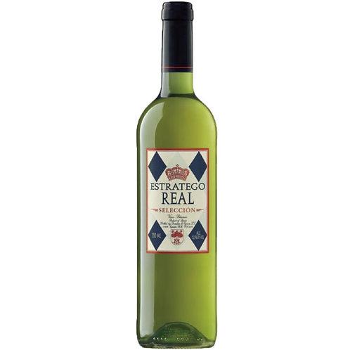 Estratego Real Blanco 2014 艾斯朵白酒