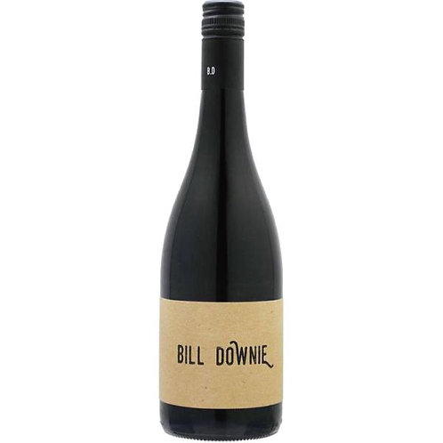 Bill Downie 2015