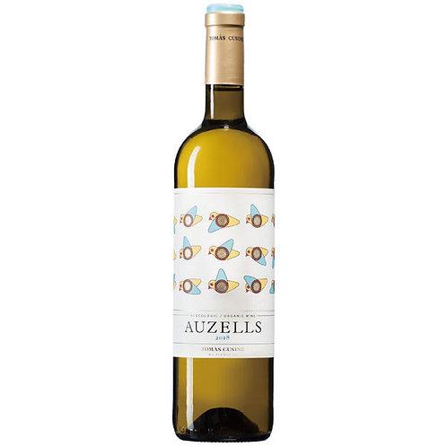 Auzells 2016 蜂鳥白酒