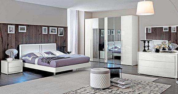 спальня dama bianco