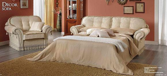 Мягкая мебель Декор