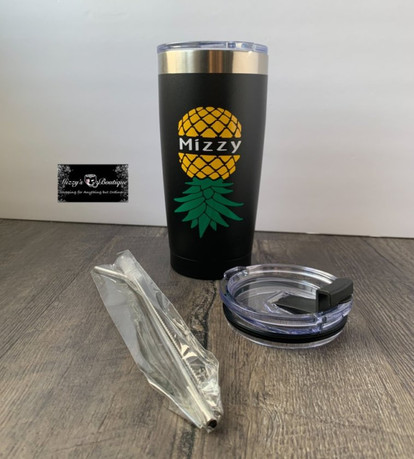 Shop your Pineapple Swag