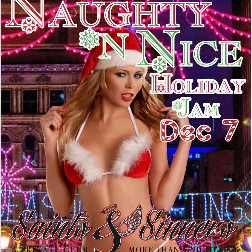 Naughty N' Nice: Saints & Sinners, Philly