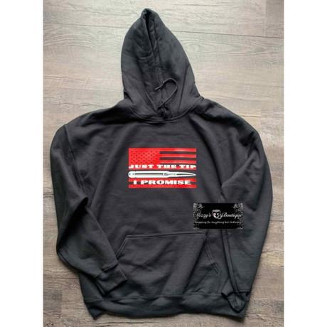Pull Over Unisex Sweatshirts