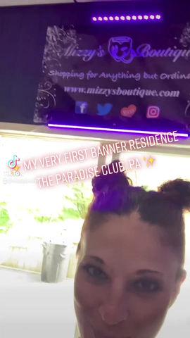 Mizzy's Boutique Proud Moment : July 10, 2021