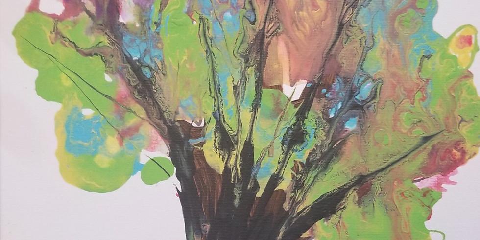 Tree of Knowledge ( Children's Workshop )