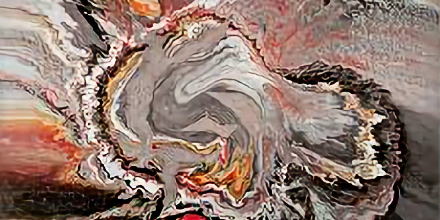 Encore: More Acrylic Pour!  Class is full for August 22!