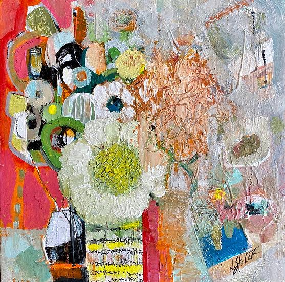 Picnic Flowers