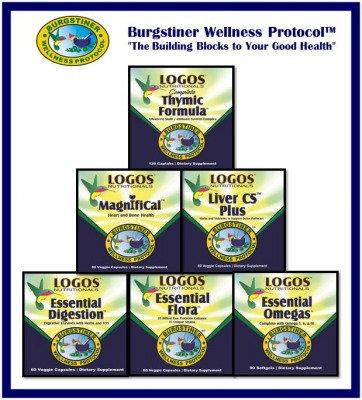 The Burgstiner Wellness Protocol