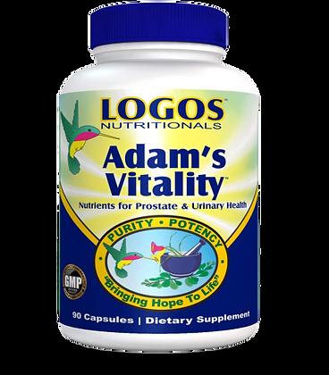 Adam's Vitality