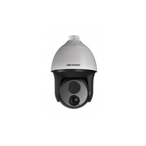 Caméra Dôme motorisé 2 Mpx 25mm HIKVISION