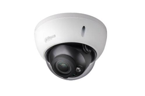 Caméra IP Dôme fixe 3 Mpx Dahua PoE