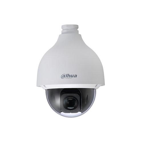 Caméra IP Dôme motorisé 2 Mpx Dahua PoE