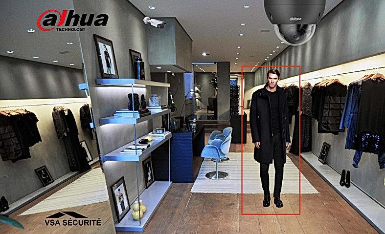 installateur videosurveillance commerce