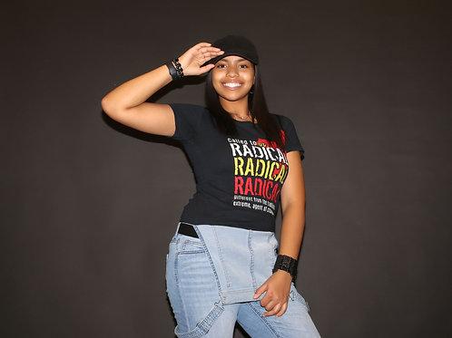 """""""Radical"""" Black Shirt"""