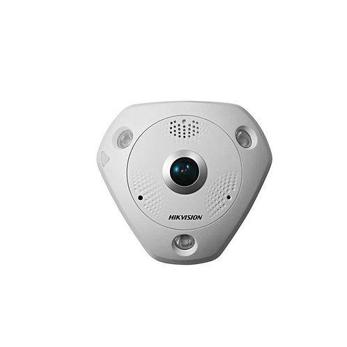 Caméra Mini Dôme IP 6 Mpx HIKVISION