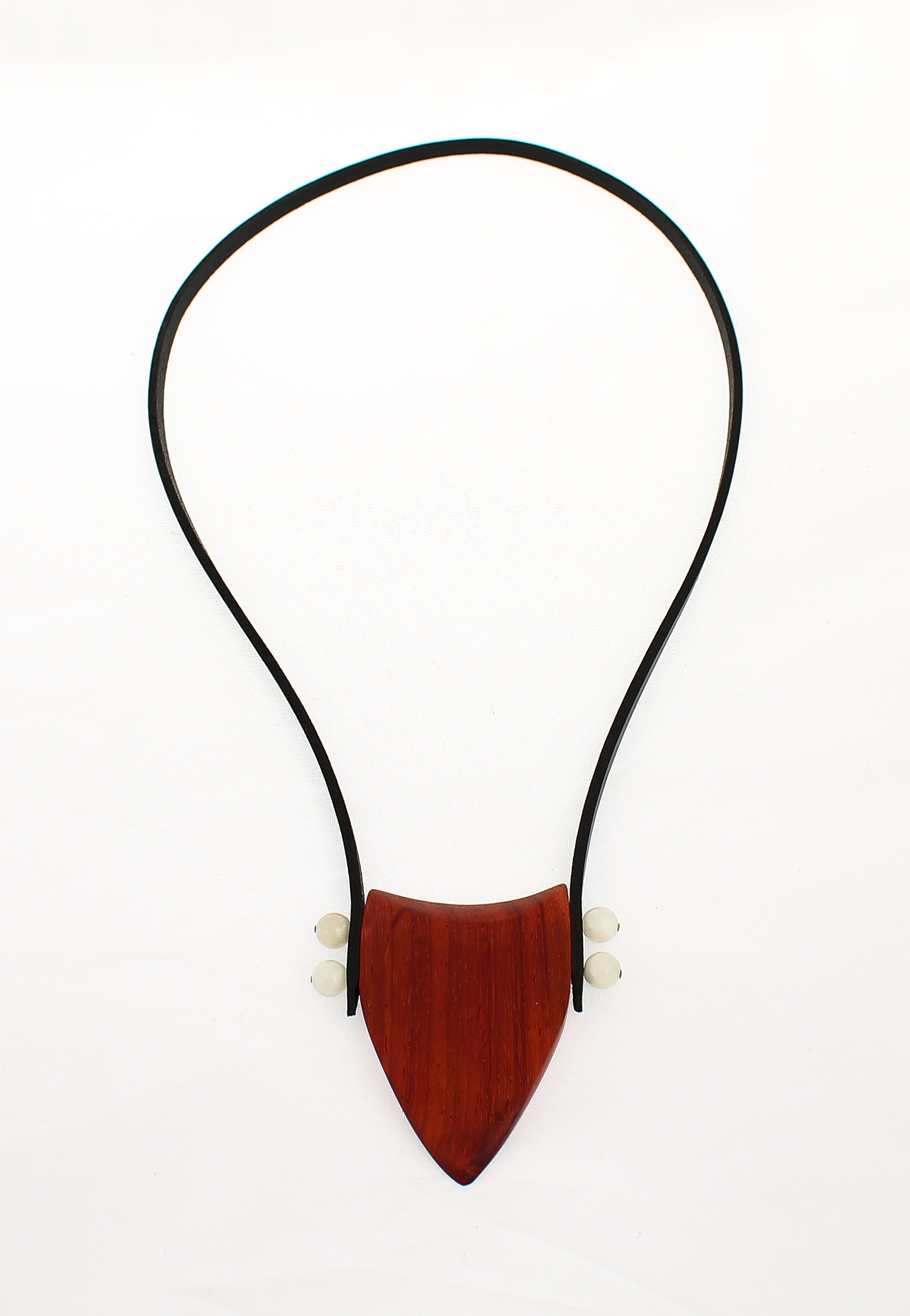 african padauk moonstone leather