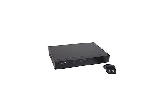 NVR Enregistreur  IP 4 canaux 5 Mpx Dahua PoE