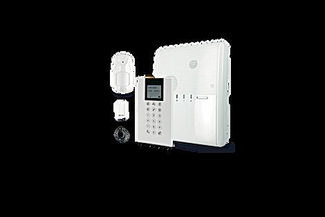 risco vsa securite alarme installateur p