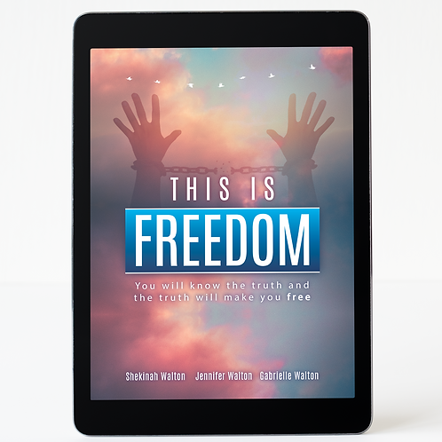 This is Freedom E-book