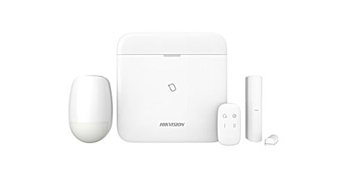 installateur alarme hikvision haute savo