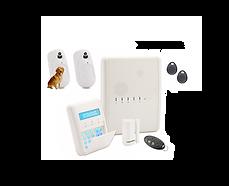 installateur de systeme d'alarme risco v