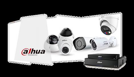 dahua videosurveillance installateur pro
