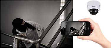 systeme de videoprotection haute savoie